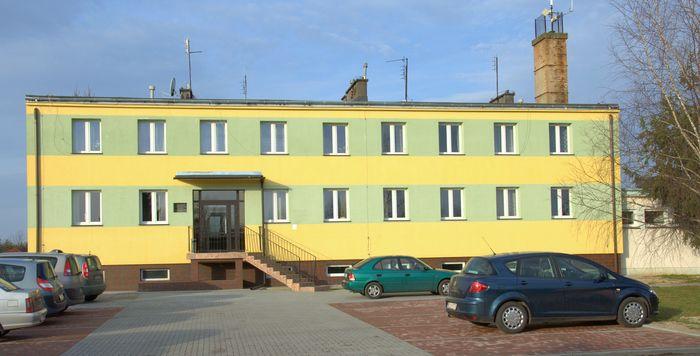 Powiatowy Inspektorat Weterynarii w Lubaczowie